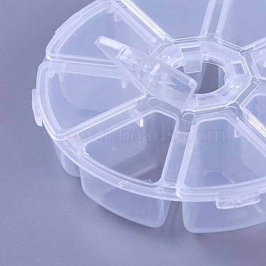 Plastic Bead Containers(X-C008Y)-2