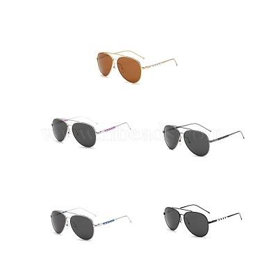 New Fashion Men Summer Sunglasses(SG-BB19854-4)-2