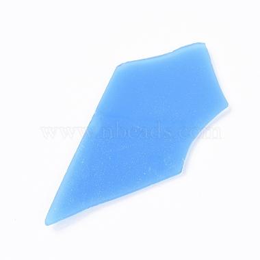 COE 90 Fusible Confetti Glass Chips(DIY-G018-01C)-3