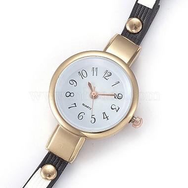 Сплав головки часы браслета часов(WACH-P017-P)-2