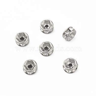 316 perles d'espacement chirurgicales en acier inoxydable(X-STAS-N032-06P)-2