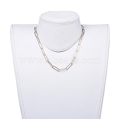 Chain Necklaces(NJEW-JN02759-02)-4