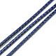 Leather Braided Cord(WL-Q005-5mm-24)-2