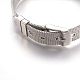 304 Stainless Steel Watch Bands(X-WACH-P015-02P)-2
