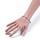 Adjustable Cowhide Leather Cord Bracelets(BJEW-JB04373-02)-4