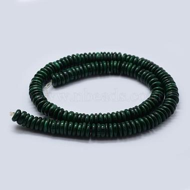 Natural Malachite Beads Strands(G-F571-24-A)-2