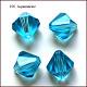 Imitation Austrian Crystal Beads(SWAR-F022-6x6mm-202)-1