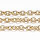 304 chaînes de câbles en acier inoxydable(CHS-H009-25G)-1
