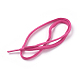 Polyester Cord Shoelace(AJEW-F036-02A-13)-1