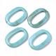 Acrylic Ring Links(OACR-S022-21)-1