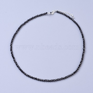 Spinel Necklaces