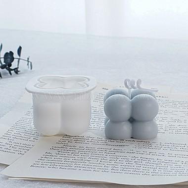 DIY Bubble Cube Candle Molds(DIY-I035-13)-1