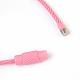 Steel Wire Bracelet Making(MAK-F025-B03)-2