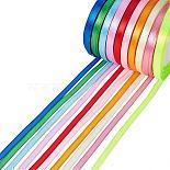 6mm Mixed Color Polyacrylonitrile Fiber Thread & Cord(SRIB-RC6mmY)