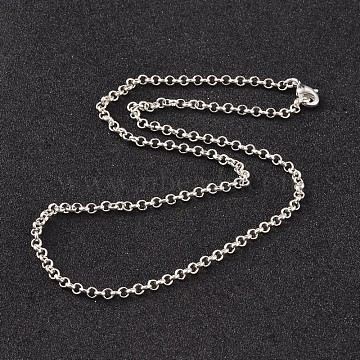 3mm Iron Necklace Making