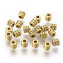 Column Alloy Beads(X-GLF0334Y-NF)