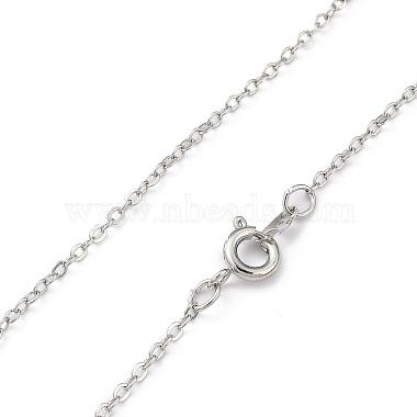 Bear Resin Pendant Necklaces(NJEW-JN03016-05)-4