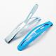 Spray Painted Iron Snap Hair Clip Findings(PHAR-R077-10)-2