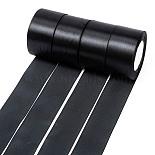 50mm Black Polyacrylonitrile Fiber Thread & Cord(RC50MMY-039)