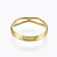 Adjustable Brass Finger Rings(RJEW-F086-01G)-2