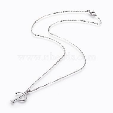 304 Stainless Steel Jewelry Sets(X-SJEW-L141-052P)-2