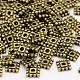 Tibetan Style Alloy Spacer Beads(X-TIBEB-00697-AB-NR)-1
