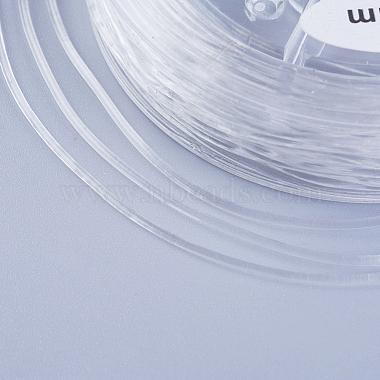 chaîne de cristal élastique plat(EW-G008-01-1mm)-2