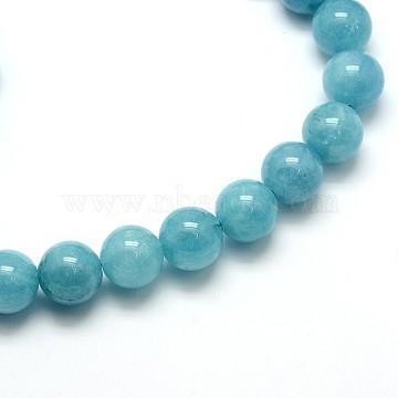 8mm Round Other Quartz Beads