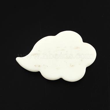 Cloud Resin Cabochons(CRES-R175-01)-2