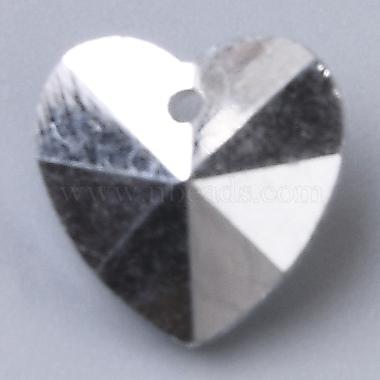 pendentifs / cabochons / perles en verre de style mixte(FIND-XCP0005-01A)-3