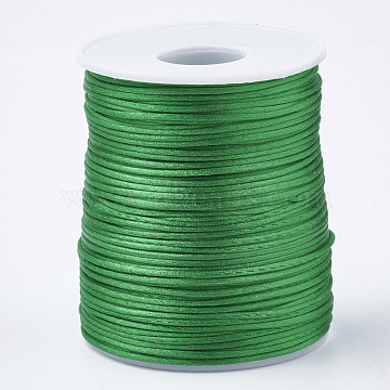 1.5mm SeaGreen Polyester Thread & Cord