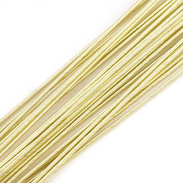 0.4mm LightKhaki Iron Wire