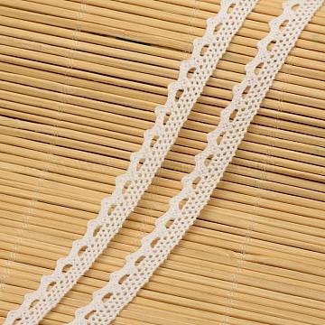 10mm White Cotton Thread & Cord