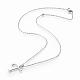 304 Stainless Steel Jewelry Sets(SJEW-L141-052T)-2