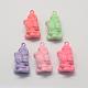 Colorful Acrylic Pendants(SACR-R848-039)-1