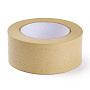 BurlyWood Paper Adhesive Tape(AJEW-P083-01A)