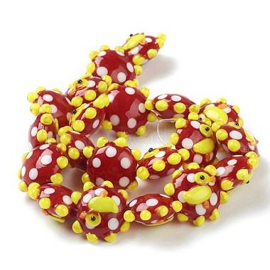 perles au chalumeau à la main(LAMP-J092-01E)-3