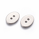 304 Stainless Steel Buttons(X-STAS-L234-006A)-2