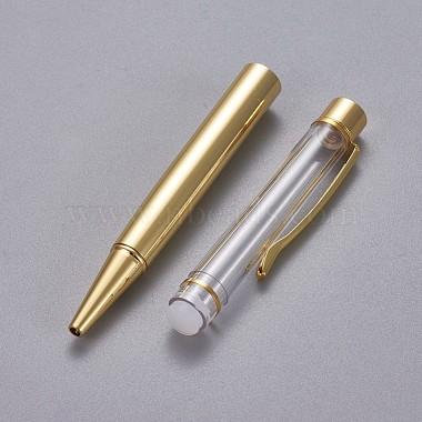 Creative Empty Tube Ballpoint Pens(AJEW-L076-A04)-3