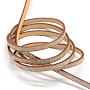 5mm Peru Imitation Leather Thread & Cord(X-LC-Q009-06E)