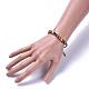 Waxed Cotton Cord Bracelets(BJEW-JB04495-05)-4