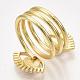 Brass Cuff Rings(RJEW-S044-054)-4