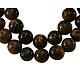 Natural Tiger Eye Beads Strands(GSR4mmC014)-1