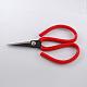Carbon Steel Scissors(PT-Q002-5)-1