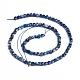 Natural Lapis Lazuli Beads Strands(G-E560-A08-4mm)-2