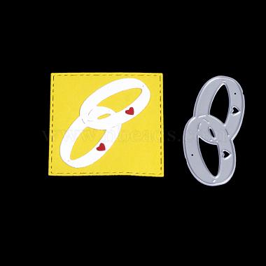 Frame Metal Cutting Dies Stencils(DIY-O006-13)-3