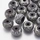Resin Rhinestone Beads(RESI-T020-01E-02)-1
