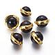Natural Garnet Beads(G-F633-31G)-1