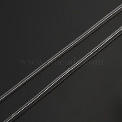 Тема нейлоновая проволока прозрачный рыбалка, прозрачные, 0.3 мм; 100 м / рулон(EC-L001-0.3mm-01)