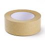 BurlyWood Paper Adhesive Tape(AJEW-P083-01B)